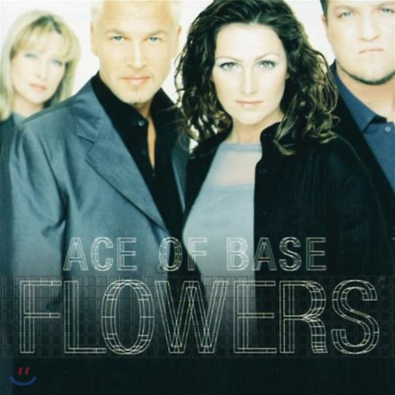 Ace of Base (에이스 오브 베이스) - 3집 Flowers