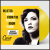 Caro Emerald (카로 에메랄드) - Deleted Scenes From The Cutting Room Floor: Acoustic Sessions [옐로우 컬러 LP]