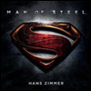 Hans Zimmer - Man Of Steel (Ltd. Ed)(180G)(2LP)