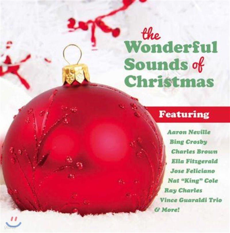 크리스마스 명곡 모음집 (The Wonderful Sounds Of Christmas)