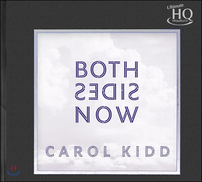 Carol Kidd (캐롤 키드) - Both Sides Now