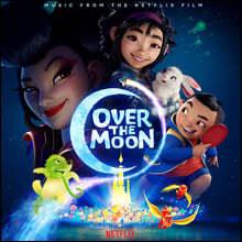 넷플릭스 '오버 더 문' 영화음악 (Over the Moon Music from the Netflix Film)