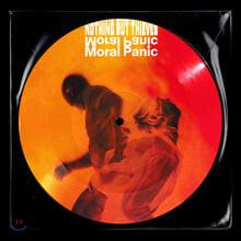 Nothing But Thieves (나씽 벗 띠브스) - 3집 Moral Panic [픽쳐 디스크 LP]