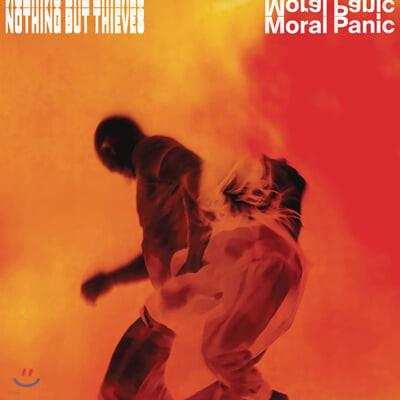 Nothing But Thieves (나씽 벗 띠브스) - 3집 Moral Panic [LP]