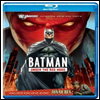 Batman: Under the Red Hood (배트맨 - 언더 더 레드 후드) (한글무자막)(Blu-ray) (2010)