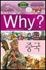 Why? 와이 나라별 세계사 중국