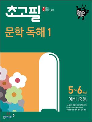 초고필 문학 독해 1