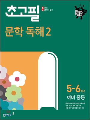 초고필 문학 독해 2