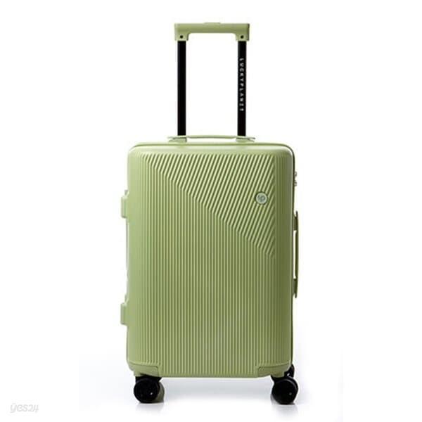 럭키플래닛 프루티 멜론 21인치 기내용 하드캐리어 여행가방 캐리어