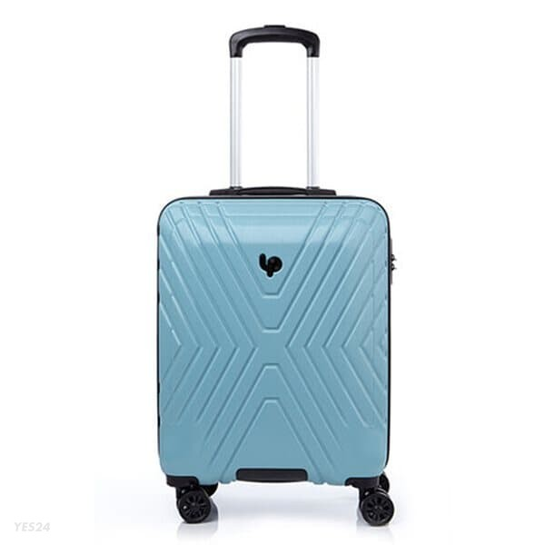 럭키플래닛 제니아 스카이블루 21인치 기내용 하드캐리어 여행가방 캐리어