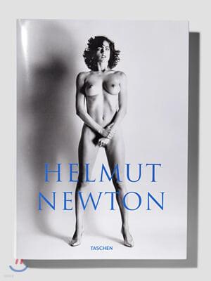 Helmut Newton. BABY SUMO