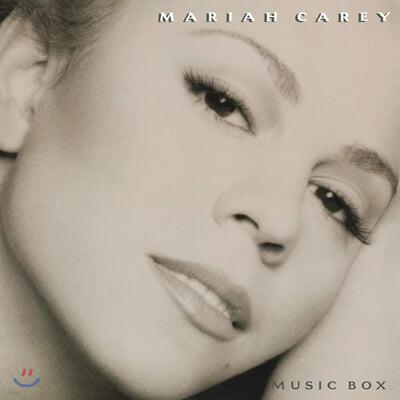Mariah Carey (머라이어 캐리) - 3집 Music Box [LP]