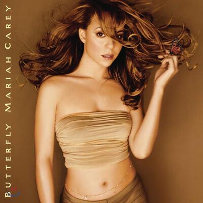 Mariah Carey (머라이어 캐리) - 6집 Butterfly [LP]