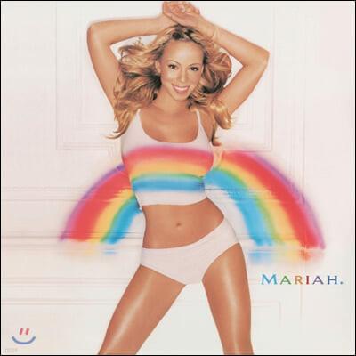 Mariah Carey (머라이어 캐리) - 7집 Rainbow [2LP]