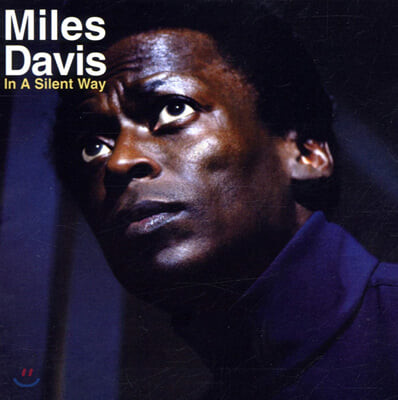 Miles Davis (마일즈 데이비스) - In A Silent Way [화이트 컬러 LP]