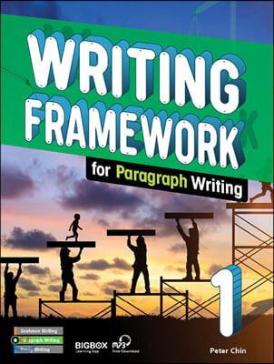 Writing Framework (Paragraph) 1