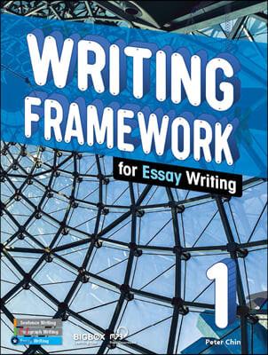 Writing Framework (Essay) 1