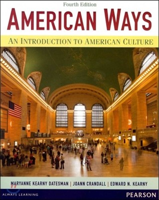 American Ways, 4/E