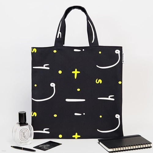 데메테르앤드 [sa-kak tote bag] lights