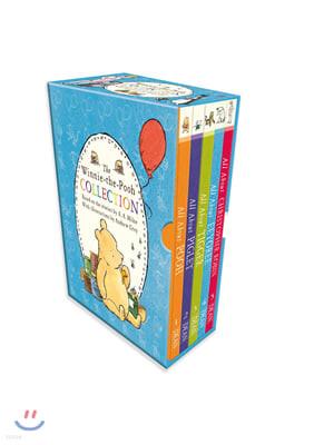 위니 더 푸 : All About Winnie-the-Pooh Gift Set