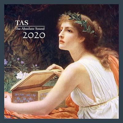 2020 앱솔류트 사운드 (TAS 2020 - The Absolute Sound)
