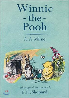 Winnie-the-Pooh : Winnie-the-Pooh