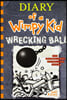 Diary of a Wimpy Kid #14 : Wrecking Ball (미국판)