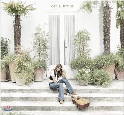 Carla Bruni (카를라 브루니) - Carla Bruni [LP]