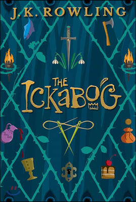 The Ickabog 이카보그 (미국판)