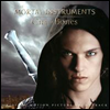 O.S.T. - The Mortal Instruments: City of Bones (������ ���ͽ�: ���� ����) (Soundtrack)