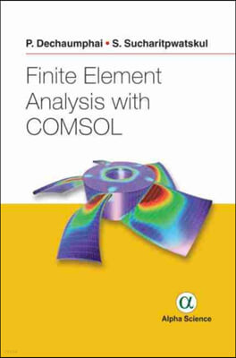 Finite Element Analysis with Comsol