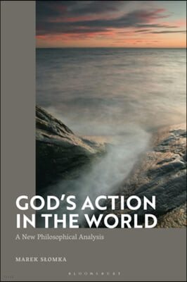 God's Action in the World: A New Philosophical Analysis