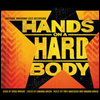 Original Broadway Cast Recording - Hands on a Hard Body (�ϵ�ٵ�) (Original Broadway Cast Recording)(Digipack)