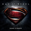 Hans Zimmer - Man Of Steel (�� ���� ��ƿ) (Score) (Soundtrack)(Ltd. Ed)Download Code)(180G)(2LP)