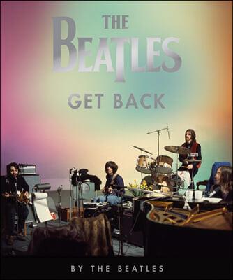 The Beatles: Get Back : 비틀즈 : 겟백 (1969년 전기/화보집)