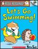 Let's Go Swimming!: An Acorn Book (Hello, Hedgehog! #4), 4