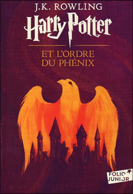 Harry Potter V : L'ordre du Phenix