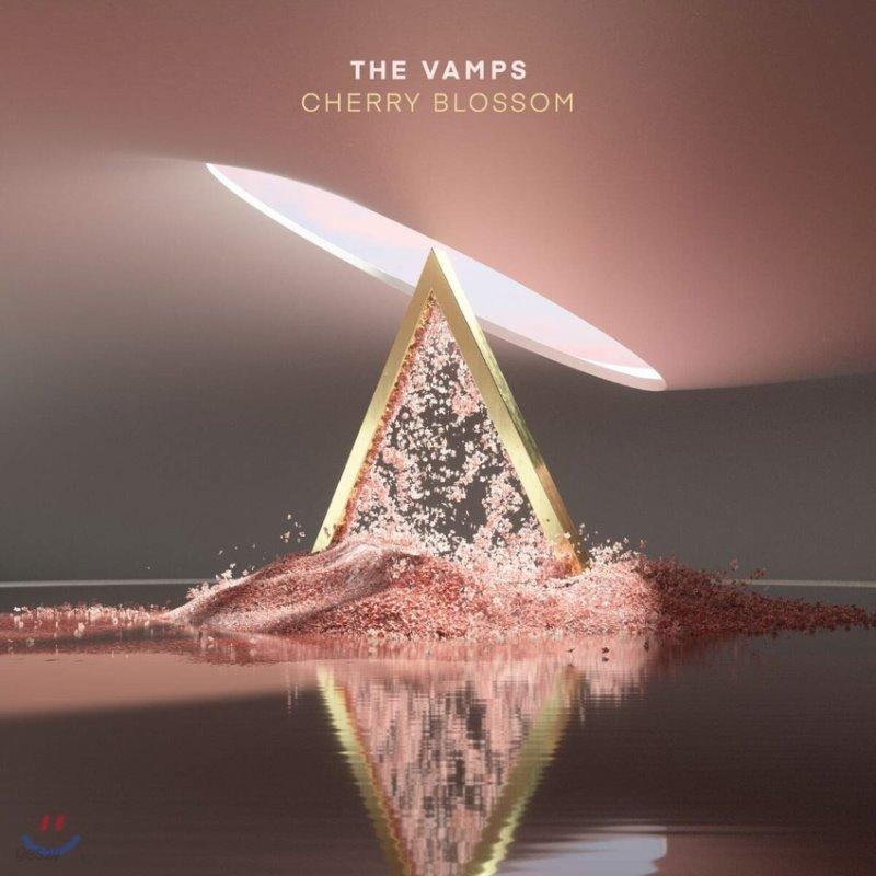 The Vamps (더 뱀프스) - 5집 Cherry Blossom