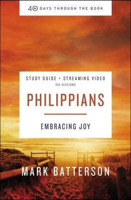 Philippians Study Guide: Embracing Joy
