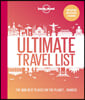 Lonely Planet's Ultimate Travel List 2: The Best Places on the Planet ...Ranked