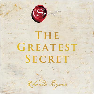 The Greatest Secret Lib/E