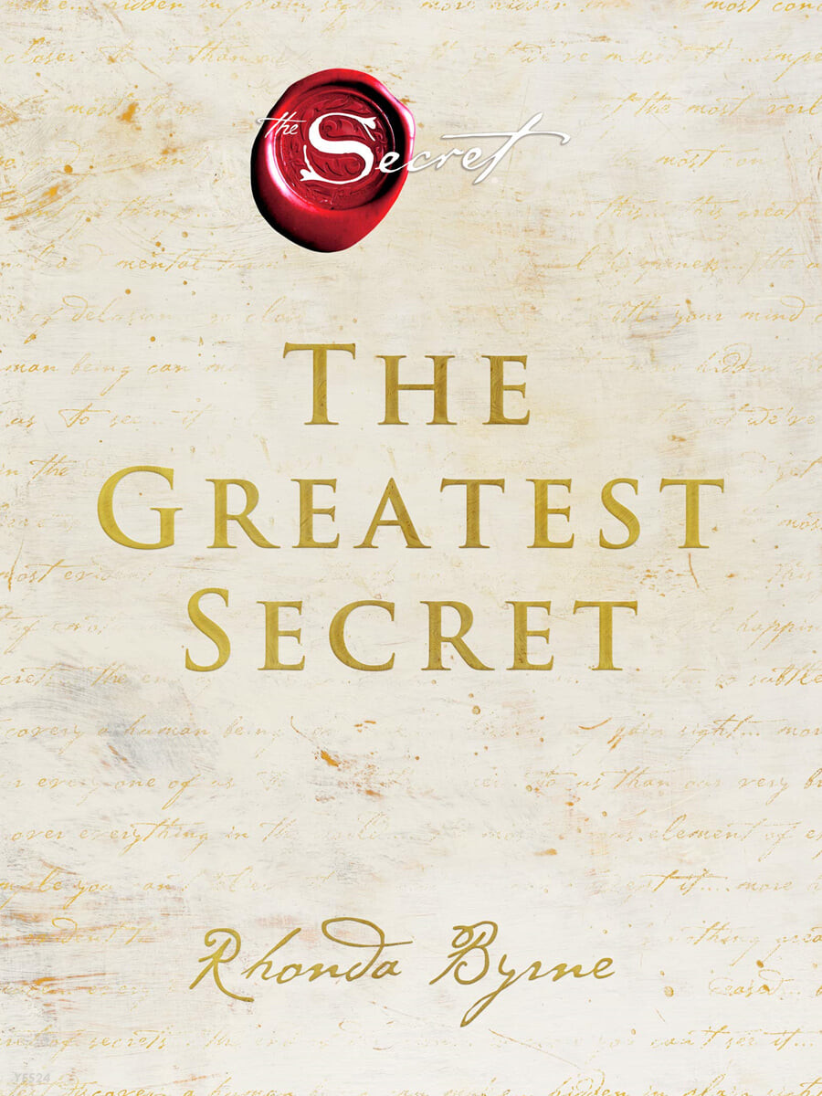 The Greatest Secret (미국판)