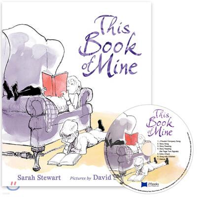 [노부영] This Book of Mine (원서 & CD)