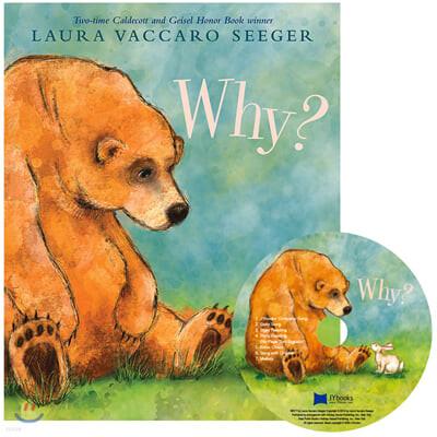 [노부영] Why? (원서 & CD)