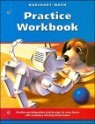 Harcourt Math Practice Workbook, Grade 3