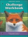 Harcourt Math: Challenge Workbook, Grade 5