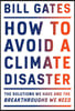 How to Avoid a Climate Disaster (미국판)