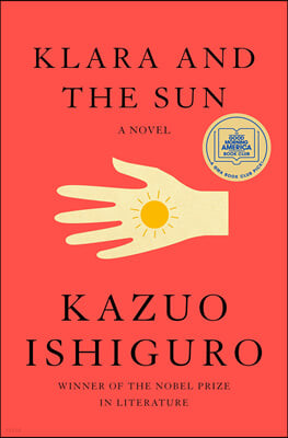 Klara and the Sun : 가즈오 이시구로 신작