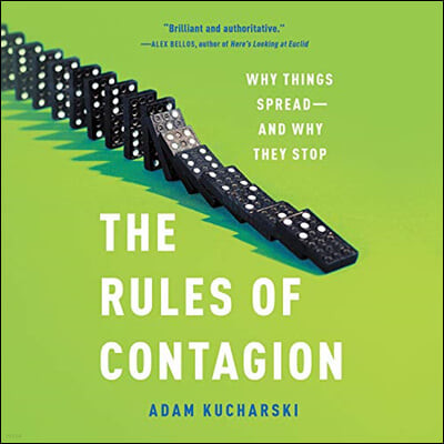 The Rules of Contagion: Why Things Spread and Why They Stop [With Battery]
