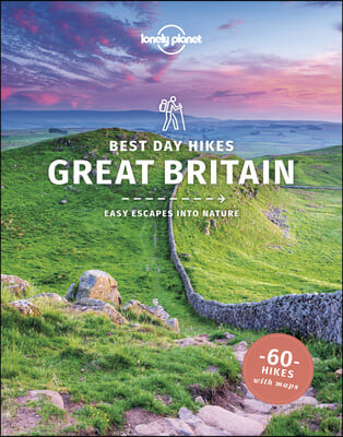 Lonely Planet Best Day Hikes Great Britain